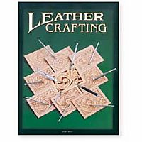 Leather Crafting Book