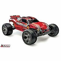 Traxxas 1/10 Rustler Car VXL RTR --Call For Body Styles