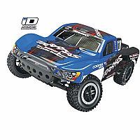 Traxxas Slash RTR w/TQ Radio