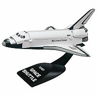 1/200 Snap Space Shuttle