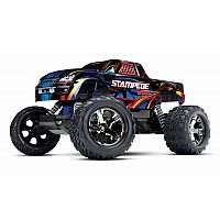Traxxas 1/10 Stampede VXL RTR w/Stability