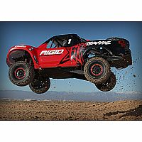 Unlimited Desert Racer RC Car **In STORE ONLY**