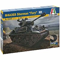 1/35 Sherman Fury