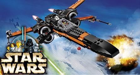 2 Star Wars LEGO